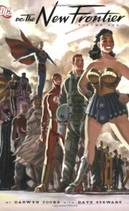 DC: The New Frontier, Vol. 1 - Darwyn Cooke