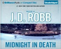 Midnight in Death (In Death, #7.5) - J.D. Robb, Susan Ericksen