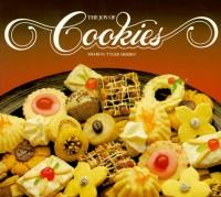 The Joy Of Cookies - Sharon Tyler Herbst