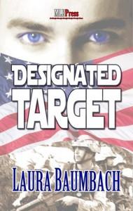 Designated Target - Laura Baumbach