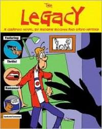 The Legacy - Andrew McGinn,  David Neitzke (Illustrator)