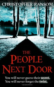 The People Next Door - Christopher Ransom