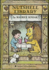 Nutshell Library - Maurice Sendak