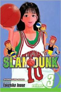 Slam Dunk vol. 3 - Takehiko Inoue
