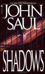 Shadows - John Saul