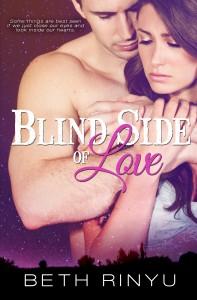 Blind Side of Love - Beth Rinyu