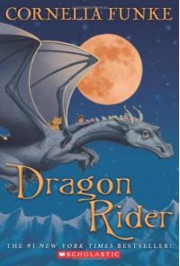 Dragon Rider - Cornelia Funke