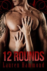 12 Rounds (Knockout, #1) - Lauren Hammond