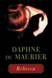 Rebecca - Daphne du Maurier