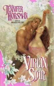 Virgin Star - Jennifer Horsman