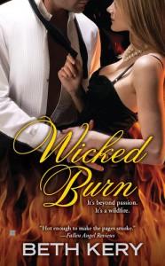 Wicked Burn - Beth Kery