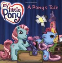 A Pony's Tale - Jodi Huelin, Ken Edwards