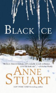 Black Ice (Mira) - Anne Stuart
