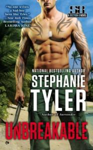 Unbreakable - Stephanie Tyler