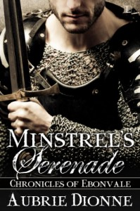 Minstrel's Serenade - Aubrie Dionne