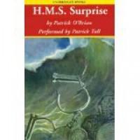 H.M.S. 'Surprise' (Aubrey/Maturin Book 3) - Patrick O'Brian, Patrick Tull
