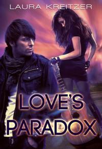 Love's Paradox - Laura Kreitzer