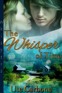 The Whisper of Time - Ute Carbone