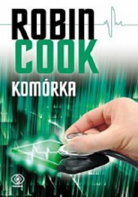 Komórka - Robin Cook