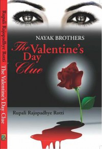 The Valentine's Day Clue - Rupali Rajopadhye Rotti