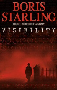 Visibility - Boris Starling