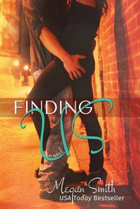 Finding Us - Megan   Smith