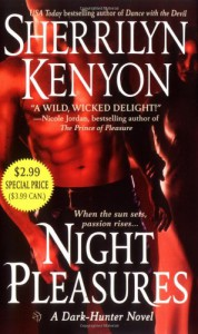 Night Pleasures - Sherrilyn Kenyon