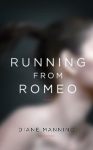 Running from Romeo - Diane Mannino
