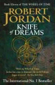 Knife of Dreams (Wheel of Time, #11) - Robert Jordan