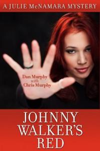 Johnny Walker's Red - Dan Murphy