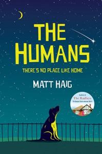 The Humans - Matt Haig