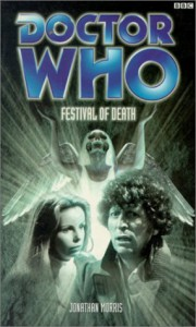 Doctor Who: Festival of Death - Jonathan Morris