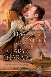 A Lady's Charade - Eliza Knight