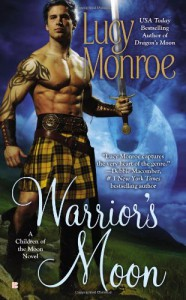 Warrior's Moon - Lucy Monroe