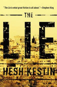 The Lie: A Novel - Hesh Kestin