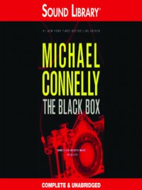 The Black Box (Harry Bosch #16) - Michael Connelly, Michael McConnohie