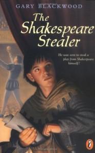 The Shakespeare Stealer - Gary L. Blackwood
