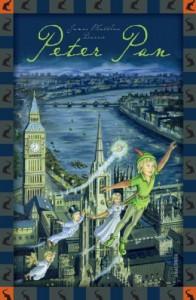 Peter Pan (Anaconda Kinderklassiker) - Neuübersetzung von James Matthew Barrie (2013) Gebundene Ausgabe - James Matthew Barrie