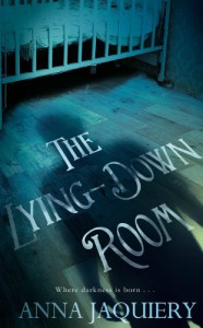 The Lying Down Room (Serge Morel 1) - Anna Jaquiery