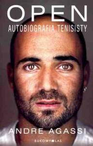Open. Autobiografia tenisisty - Agassi Andre