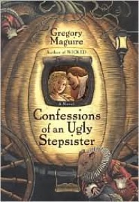 Confessions of an Ugly Stepsister -