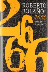 2666 - Roberto Bolaño, Christian Hansen