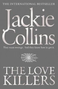 The Love Killers - Jackie Collins