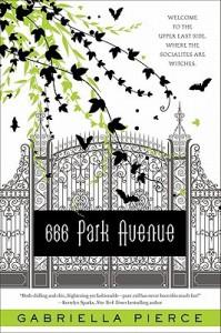 666 Park Avenue (666 Park Avenue #1) - Gabriella Pierce
