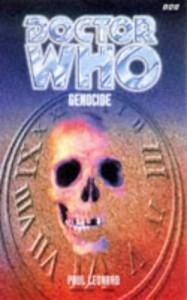 Doctor Who: Genocide - Paul Leonard