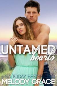 Untamed Hearts (Beachwood Bay, #1.5) - Melody Grace