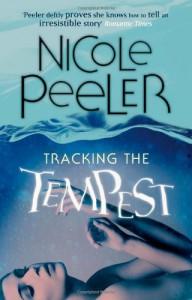 Tracking the Tempest (Jane True) - Nicole Peeler