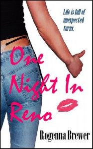 One Night In Reno - Rogenna Brewer