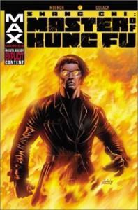 Shang-Chi: Master of Kung Fu - Doug Moench