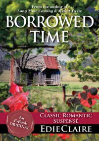 Borrowed Time - Edie Claire